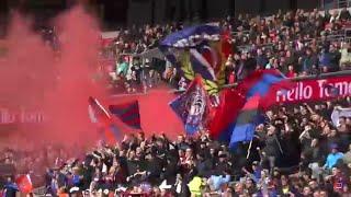 Crystal Palace 2 - 1 Watford | FA Cup Semi Final 15/16 | PalaceFanTV