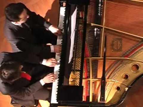 sabre dance piano duet pdf