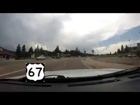 A Very Fast Trip to Bailey Colorado from Denverиз YouTube · Длительность: 1 мин29 с