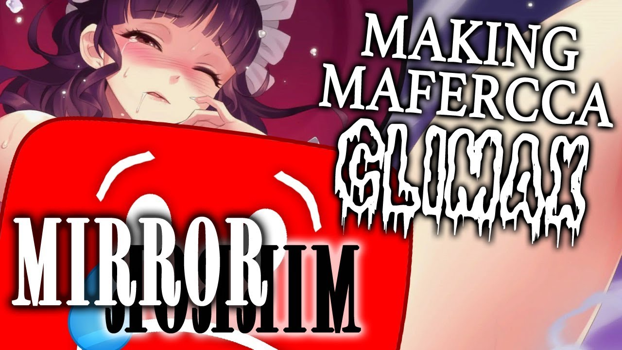 Making Mafercca CLIMAX | Mirror: The Lost Shards – Alchemist Succubus Guide (Good and Bad Endings)