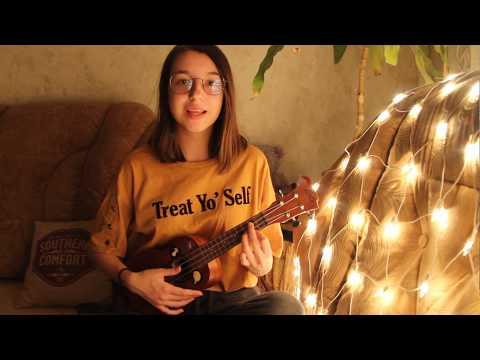 IOWA - Бьёт Бит (cover ukulele/кавер укулеле)