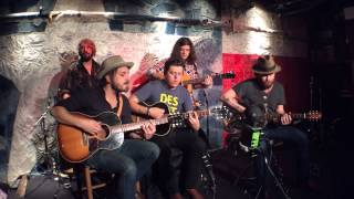 "The Wild Feathers One-Take - ""Wine & Vinegar"""