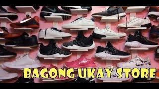 MAY BAGONG STORE | UKAY SHOES …