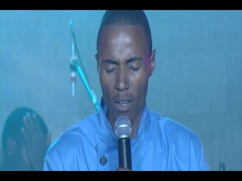 I know a Man - Liberty Mutasa -a - Apostle Tavonga Vutabwashe