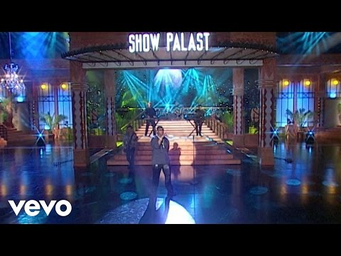 Modern Talking - You Are Not Alone Show-Palast 18041999 VOD ft Eric Singleton