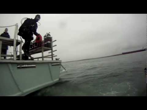 Port Inspection Dive Team Vancouver
