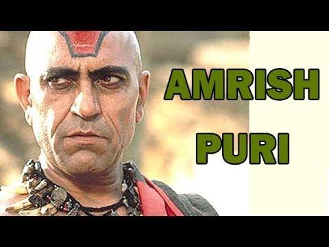 Siddharth Malhotra | Ek Villian Ek Dastaan | Episode 1 - AMRISH PURI