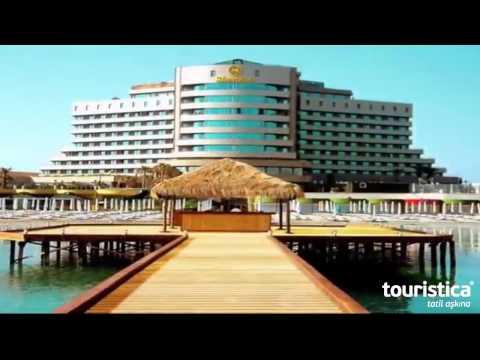 Sheraton Cesme El Resort Spa