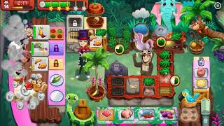 JUNGLE JOINT Season2 Episode12(S2E12) - Cooking Dash - 5STAR ALL CUSTOMERS SERVED