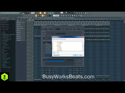 How to Load Old Projects in New FL Studio 20