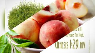 Top 10 Health Benefits Of PEACHES !