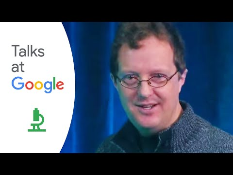 "George Musser: ""Spooky Action at a Distance"" 