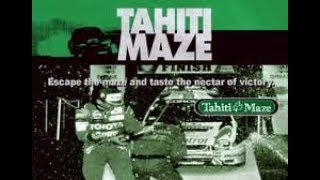 Gran Turismo 3 A-Spec Rally Event, Tahiti Maze Part 2/10 🏁