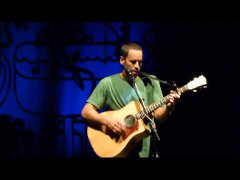 Jack Johnson - Do You Remember - live Circus Krone Munich München 2013-09-06