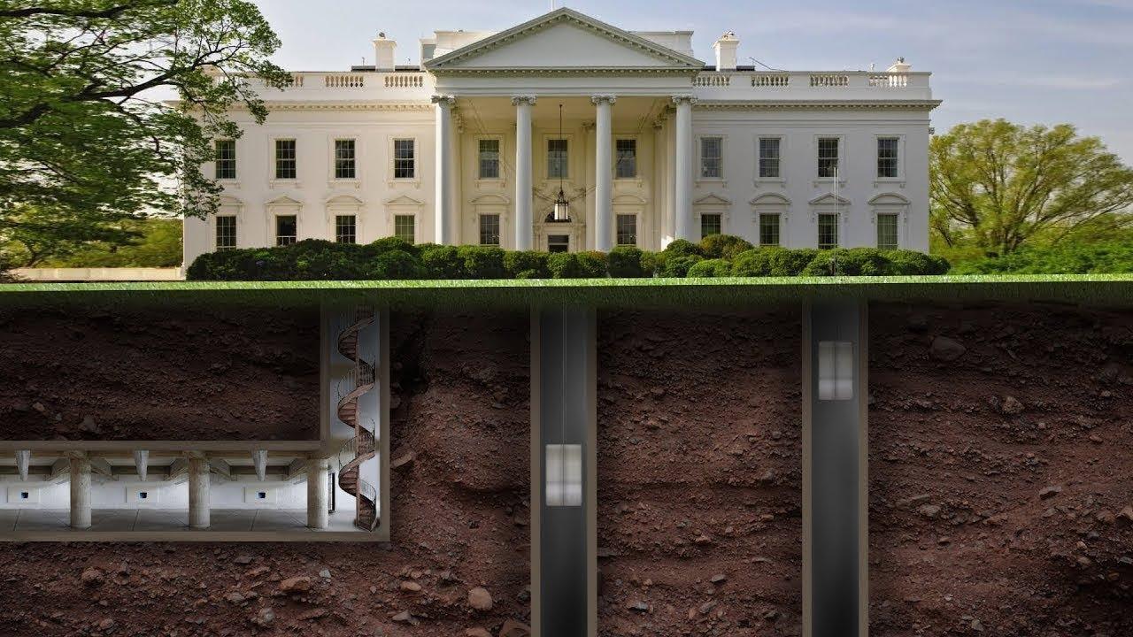 আমেরিকার হোয়াইট হাউস কতটা সুরক্ষিত যেখানে প্রেসিডেন্টরা থাকেন ? White House Security