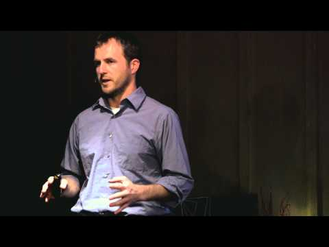 Nuclear submarine officer to conscientious objector: Mike Izbicki at TEDxUCR