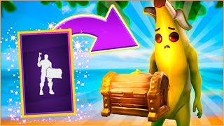 FREE EMOTE IN FORTNITE! | English Fortnite