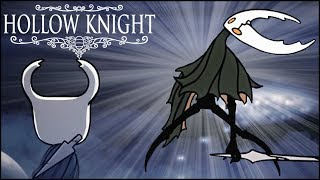 Hollow Knight Boss Discussion - The Hollow Knight