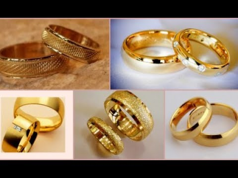 Latest Model 24 Carat Rings Designs