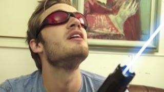 The Worlds Most Powerful Handheld Laser! (5 Weird Stuff Online - Part 14) thumbnail