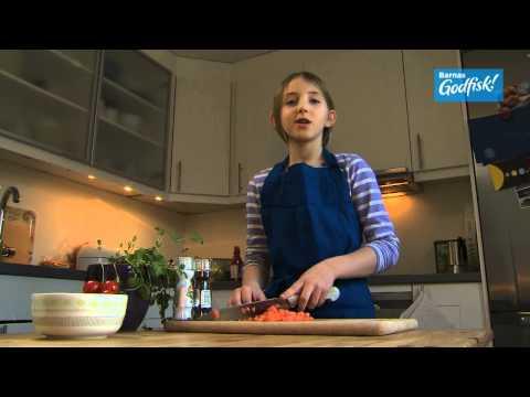 Barnas Godfisk -