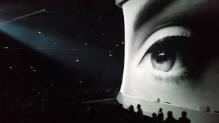 Adele Opening With HELLO