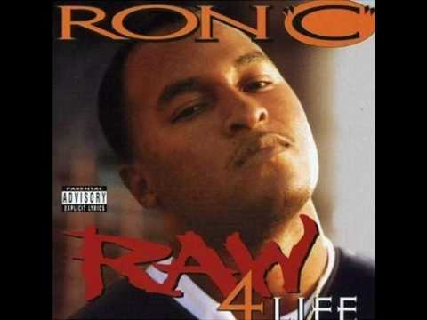 Ron C - Aint No Doubt