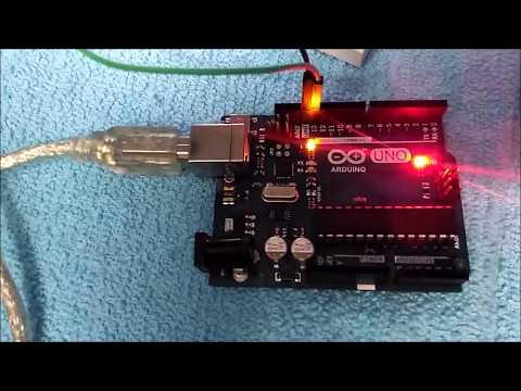Arduino Projects in Tamil - LED Blinking
