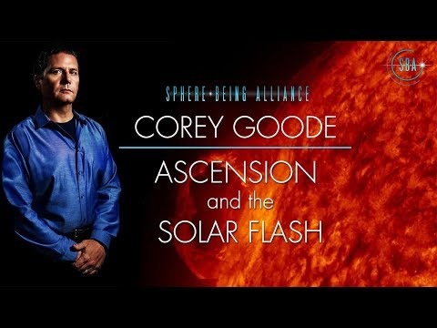 "Solar Flash - Ascension or Full Circumference CME ""Kill Shot""? - Law of One"