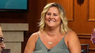 failzoom.com - Bridget Everett on body confidence and the sexuality of her act | Larry King Now | Ora.TV