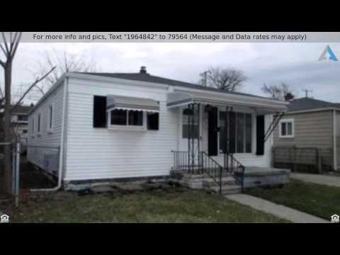 Priced at $30,000 - 54 W. Coy Avenue, Hazel Park, MI 48030