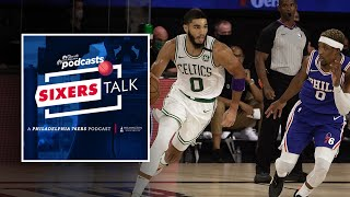 On this edition of the sixers talk podcast, we discuss disappointment season as a whole and what changes need to be made going forward.0:00 - open...