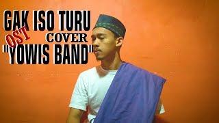 "GAK ISO TURU ""Akustik Cover"""