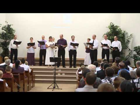 Penner Clan Children - Song of our Family - German