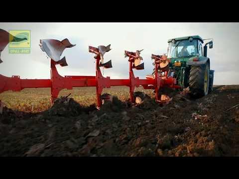 EUROPA II 180 / OPaLL-AGRI