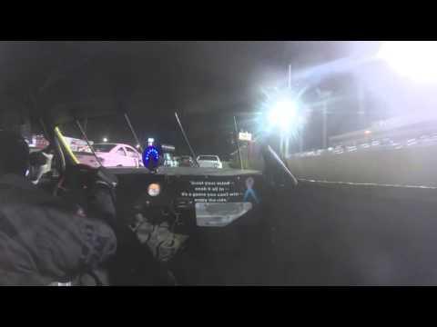 34 Raceway Feature Race 04-03-16 86R