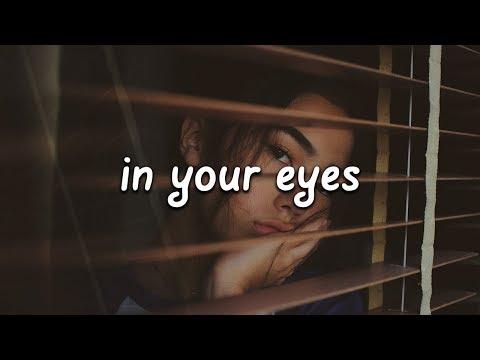 Tom Wilson - In Your Eyes ft MAJRO