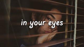 Tom Wilson - In Your Eyes (ft. MAJRO)