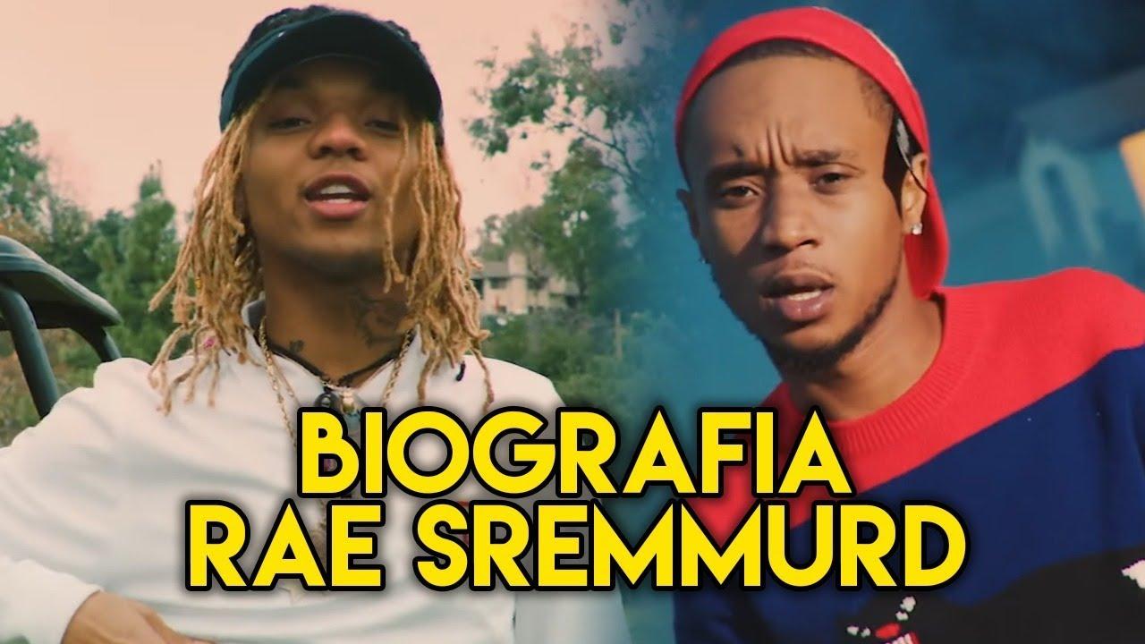 QUEM É RAE SREMMURD  HISTORIA NO RAP - YouTube 00b52d4ad7d