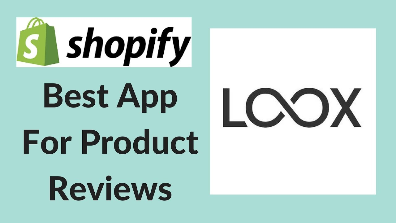Best App For Product Reviews on Shopify