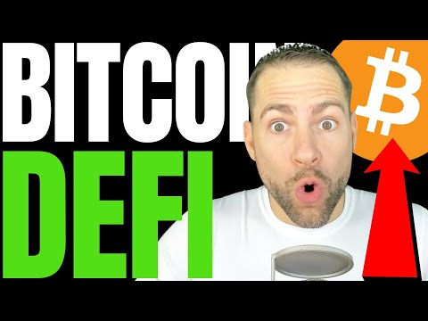 SHARP $48K BITCOIN RALLY BY AUGUST TO ABRUPTLY FOLLOW MARKET RETREAT!! DEFI ON BTC COMING SOON!!