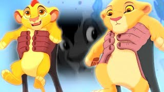 The Lion King: History from the beginning. Part 2 (Kiara x Kion) [he lives in you]