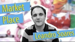 Cursos de Ecommerce - Market Place com Leandro Soares
