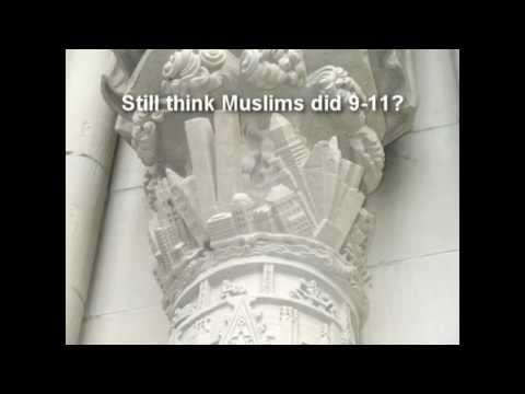 The Absolute Masters of Darkness St. John the Divine Part 1
