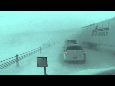 Denver Colorado 2016 Blizzard PCC Transportation