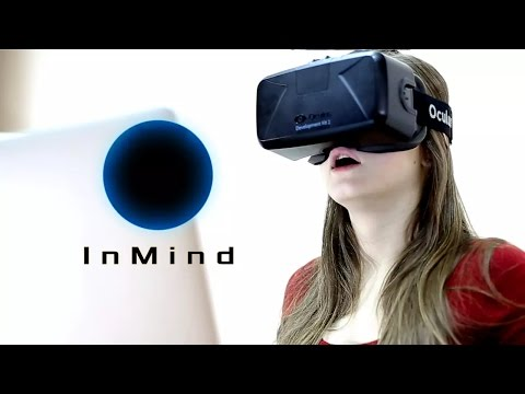 InMind VR: Game about human brain (Vive/Oculus/Cardboard)