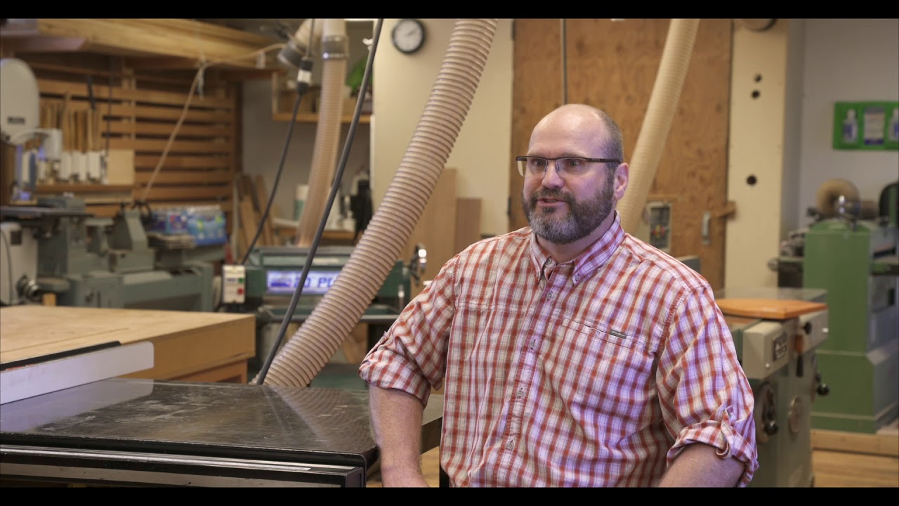 puget sound woodworking - professional woodworking classes