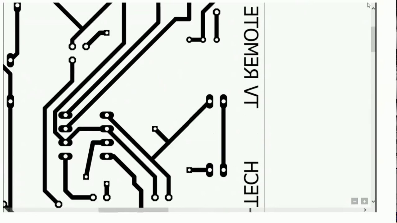 eagle tutorial how to design a single layer pcb