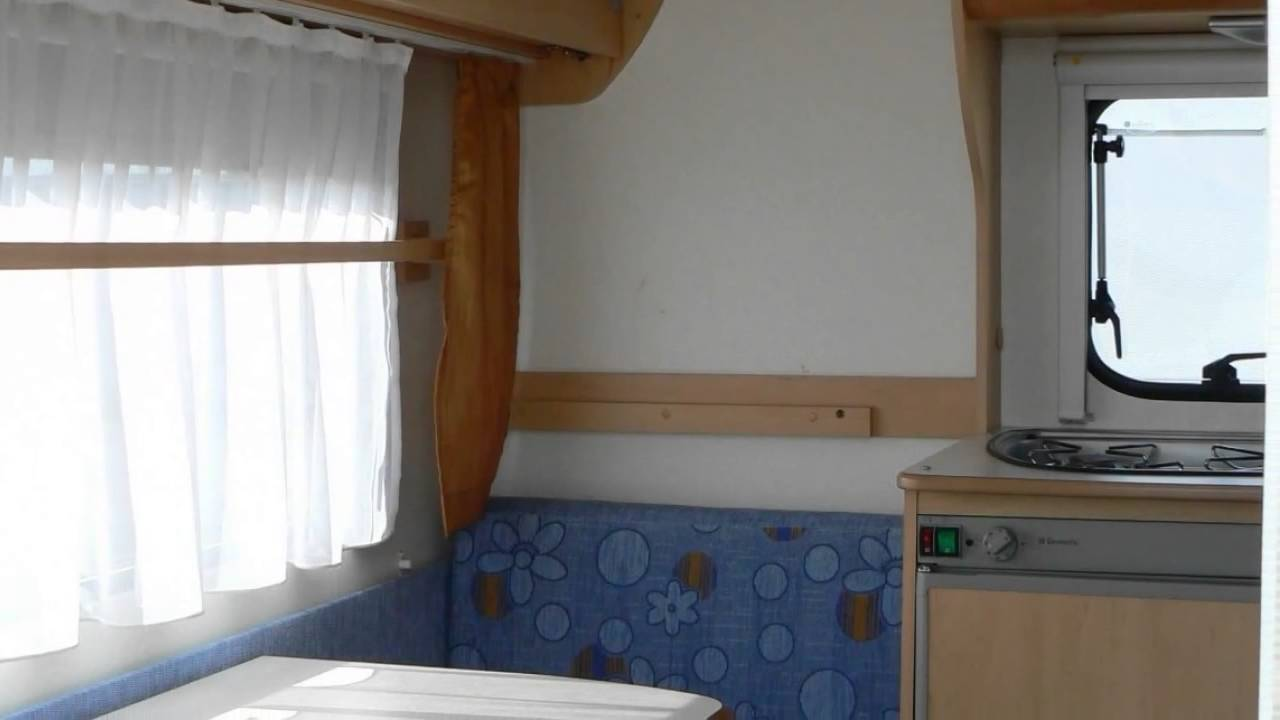 Download Caravan te koop: DELTA EUROLINER 3200 DD  **L**