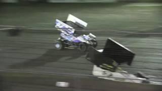 RPM Speedway Sprint Car Feature